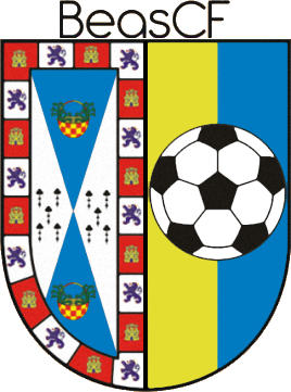 Logo of BEAS C.F. (ANDALUSIA)