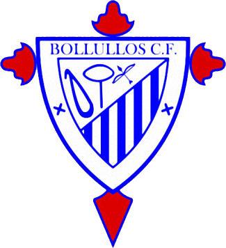 Logo de BOLLULLOS C.F. (ANDALOUSIE)