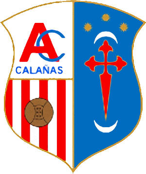Logo of C. ATLETICO CALAÑAS (ANDALUSIA)