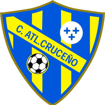Logo of C. ATLETICO CRUCEÑO (ANDALUSIA)