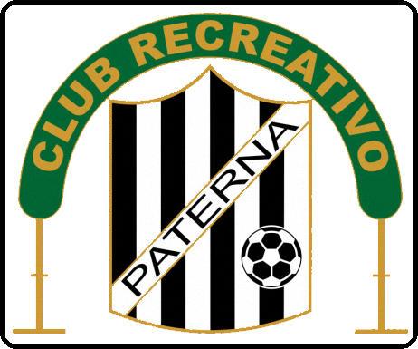 Logo de C. RECREATIVO PATERNA (ANDALOUSIE)