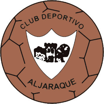 Logo of C.D. ALJARAQUE (ANDALUSIA)