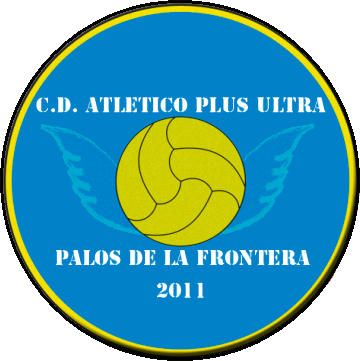 Logo of C.D. ATLÉTICO PLUS ULTRA (ANDALUSIA)