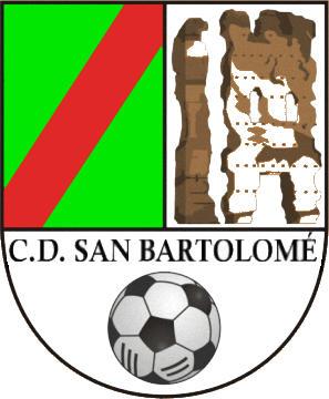Logo of C.D. ATLÉTICO SAN BARTOLOMÉ (ANDALUSIA)