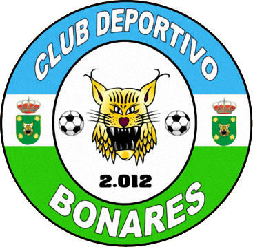 Logo of C.D. BONARES (ANDALUSIA)