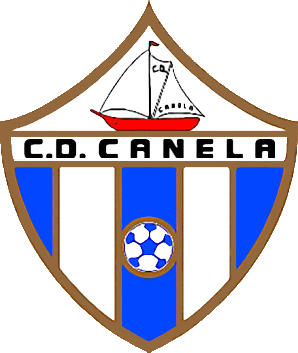 Logo of C.D. CANELA (ANDALUSIA)
