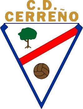 Logo of C.D. CERREÑO (ANDALUSIA)
