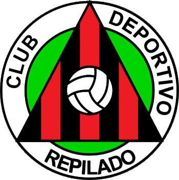 Logo of C.D. EL REPILADO (ANDALUSIA)