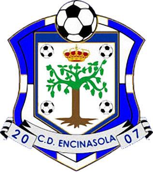 Logo de C.D. ENCINASOLA 2007 (ANDALOUSIE)