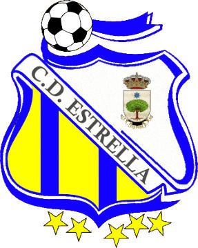 Logo of C.D. ESTRELLA (ANDALUSIA)