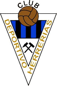 Logo de C.D. HERRERIAS (ANDALOUSIE)