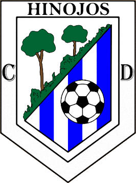 Logo of C.D. HINOJOS (ANDALUSIA)