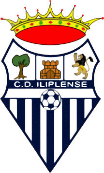 Logo of C.D. ILIPLENSE (ANDALUSIA)