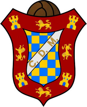 Logo of C.D. MOGUER (ANDALUSIA)