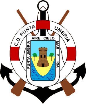 Logo de C.D. PUNTA UMBRIA (ANDALOUSIE)