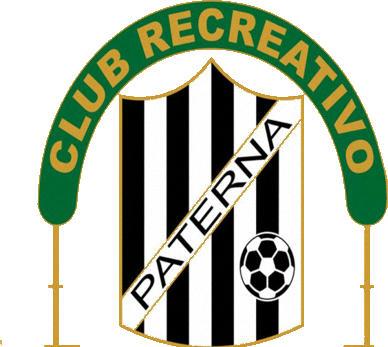 Logo de C.D. RECREATIVO PATERNA (FEM.) (ANDALOUSIE)