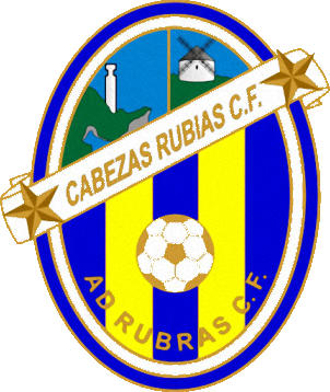 Logo of C.D. RUBIAS (ANDALUSIA)