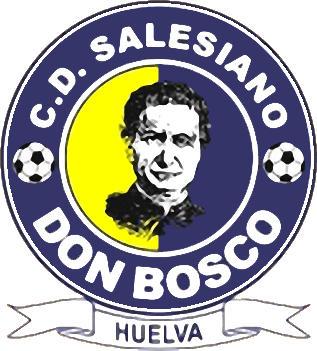 Logo of C.D. SALESIANO DON BOSCO (ANDALUSIA)
