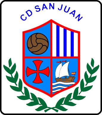 Logo de C.D. SAN JUAN P. (ANDALOUSIE)