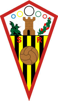 Logo of C.D. SAN ROQUE DE LEPE (ANDALUSIA)