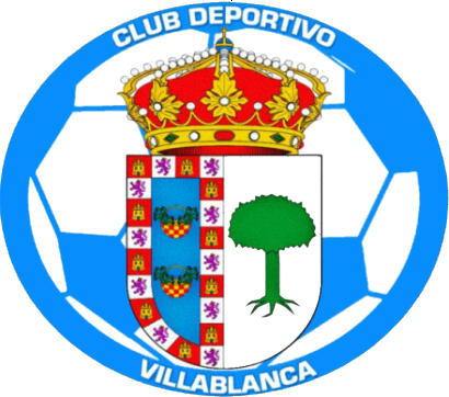 Logo of C.D. VILLABLANCA (ANDALUSIA)