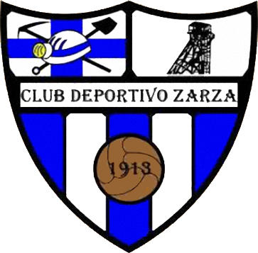 Logo of C.D. ZARZA (ANDALUSIA)