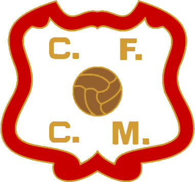 Logo of C.F. CUMBRES MAYORES (ANDALUSIA)