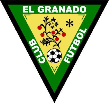 Logo of C.F. EL GRANADO (ANDALUSIA)