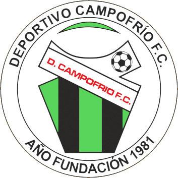 Logo of DEPORTIVO CAMPOFRÍO F.C. (ANDALUSIA)