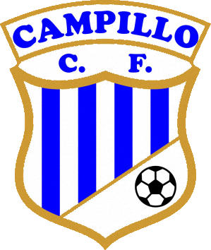 Logo of EL CAMPILLO C.F. (ANDALUSIA)