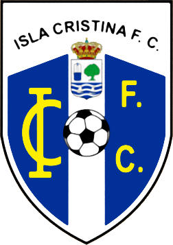 Logo de ISLA CRISTINAS F.C. (ANDALOUSIE)
