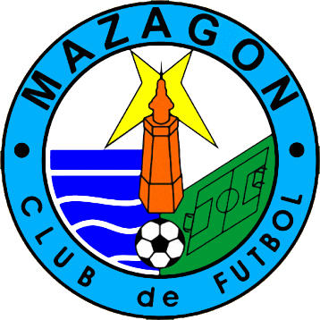 Logo of MAZAGON C.F. (ANDALUSIA)