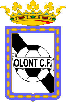 Logo of OLONT C.F. (ANDALUSIA)