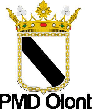 Logo de P.M.D. GIBRALEÓN (ANDALOUSIE)