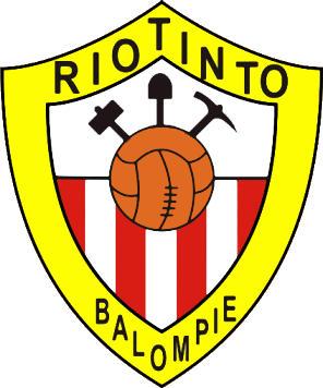 Logo of RIOTINTO BALOMPIE (ANDALUSIA)