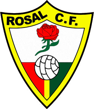 Logo of ROSAL C.F. (ANDALUSIA)