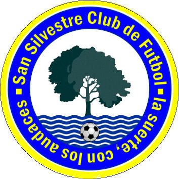 Logo of SAN SILVESTRE C.F. (ANDALUSIA)