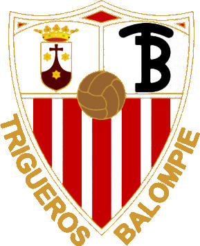 Logo of TRIGUEROS BALOMPIE (ANDALUSIA)