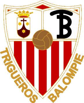 のロゴサッカーのアスパラガス (アンダルシア)
