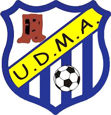 Logo of U.D. MEDINA ARSENA (ANDALUSIA)