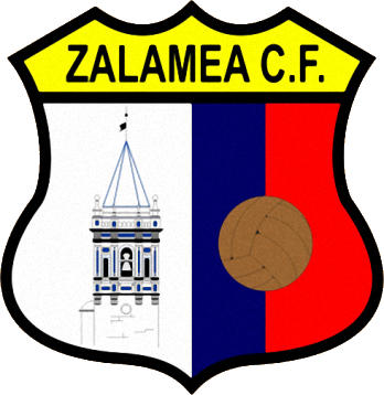 Logo of ZALAMEA C.F. (ANDALUSIA)