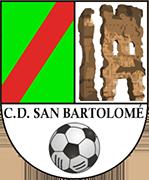 Logo de C.D. ATLÉTICO SAN BARTOLOMÉ