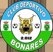 标志C.D.BONARES