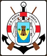 Logo di C.D. PUNTA UMBRIA