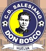 Logo C.D. SALESIANO DON BOSCO