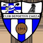 Logo of C.D. ZARZA