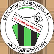 Logo DEPORTIVO CAMPOFRÍO F.C.