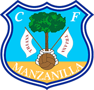 Logo de MANZANILLA C.F.