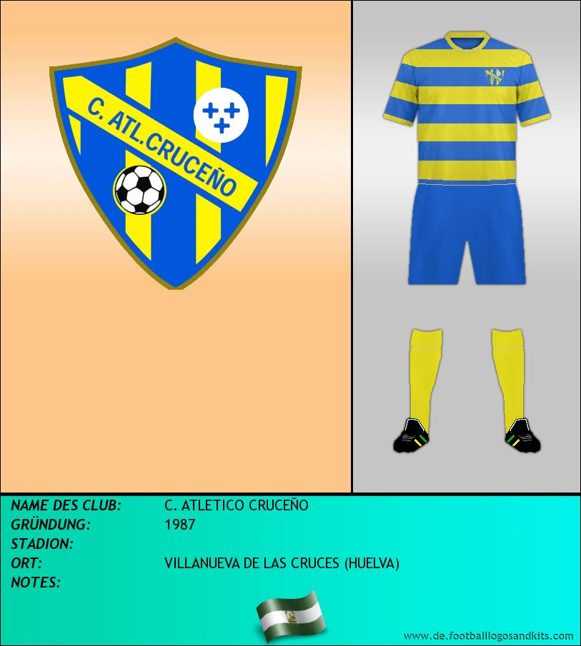 Logo C. ATLETICO CRUCEÑO