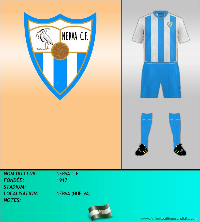 Logo de NERVA C.F.